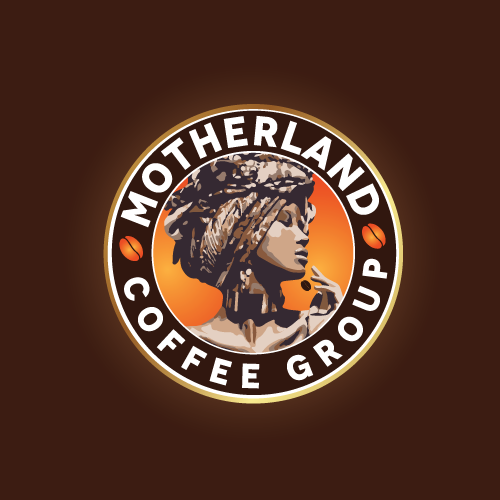 MOtherland Coffe Groups Signs
