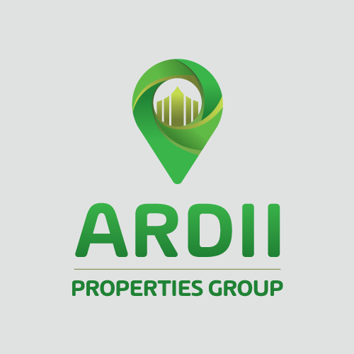 ARDII Propeties Group Sign