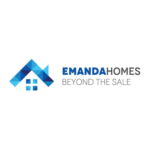 EMANDA Homes - Sign