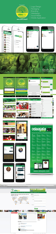 odajala_-brandingpage