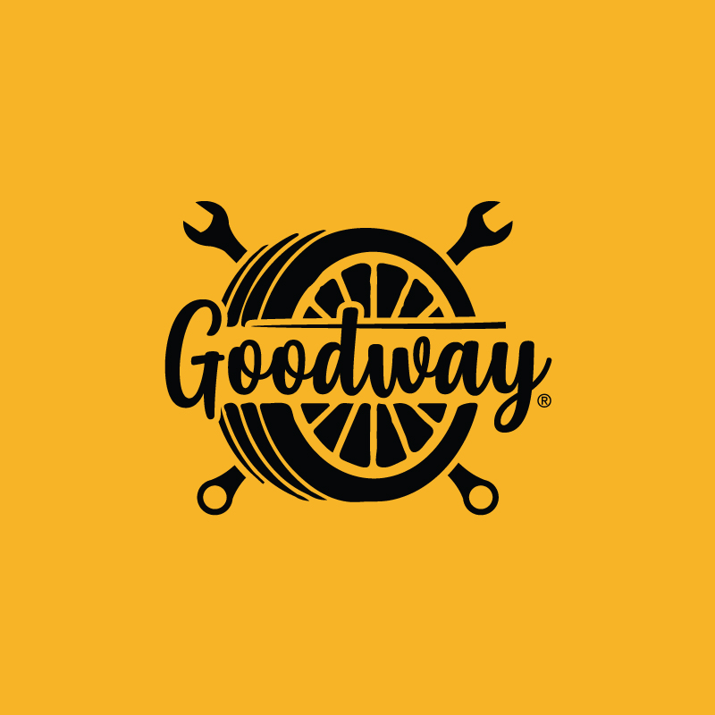 goodway Signage